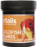 vitalis goldish flake